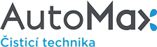 Logo společnosti AutoMax Group s.r.o.